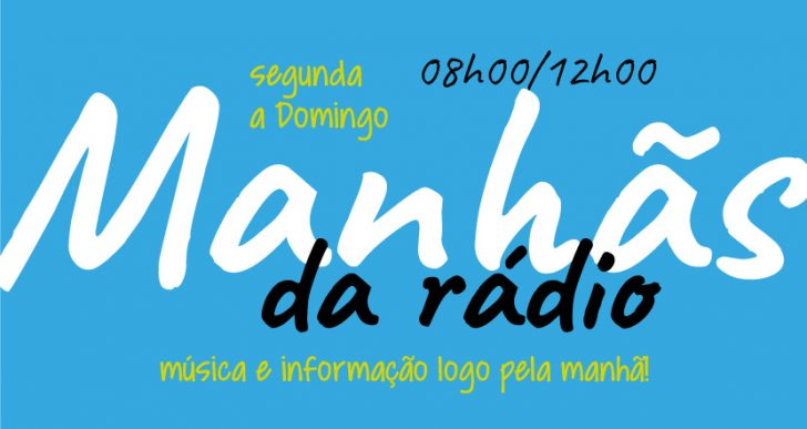 Manhãs da Rádio