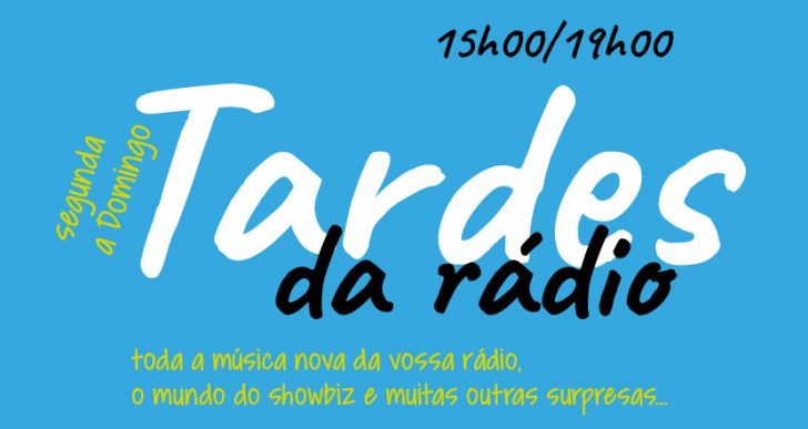 Tardes da Rádio
